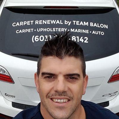 Carpet Renewal By Team Balon Raymond, NH Thumbtack