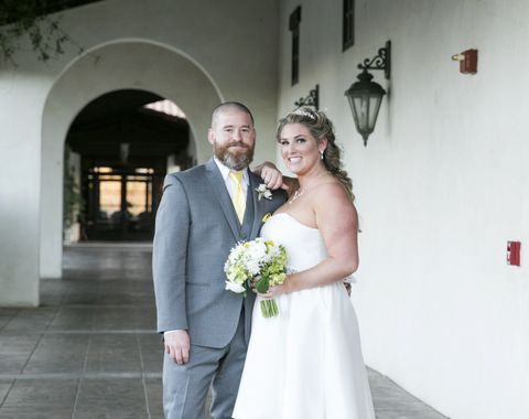 Wedding at The Country Club of California