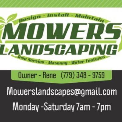 MOWERS Landscaping & Tree Services Waco, TX Thumbtack