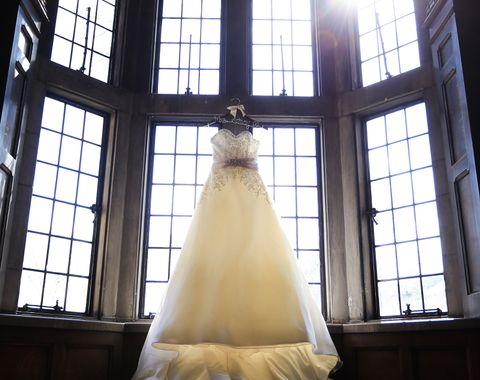Beth's Bridal Session