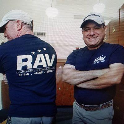 RAV Commercial Cleaning steemer Rye, NY Thumbtack