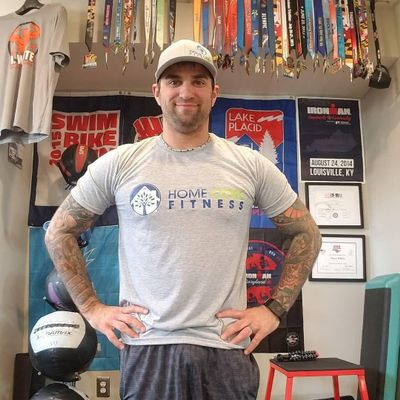 Home Core Fitness New Market, MD Thumbtack