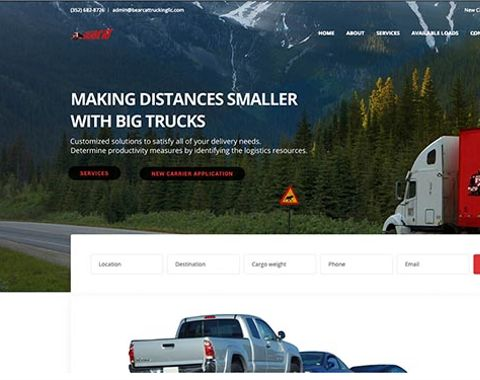 BearCat Logistics