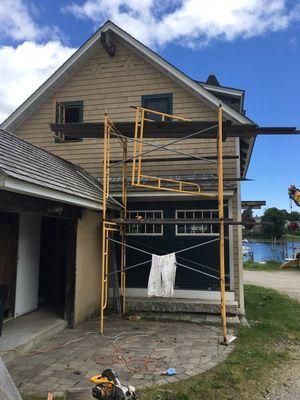 Handyman.Carpentry Services. Groton, CT Thumbtack