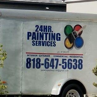 24HR Painting Services Van Nuys, CA Thumbtack