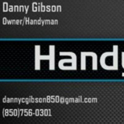 Handy-Danny