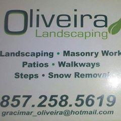 Oliveira landscaping Everett, MA Thumbtack