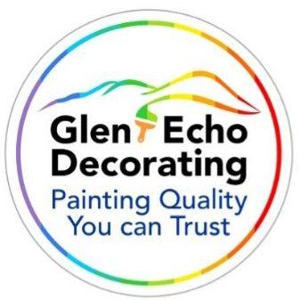 Glen Echo Decorating Frederick, MD Thumbtack