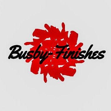 Busbyfinishes