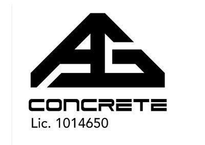 AG Concrete inc. San Jose, CA Thumbtack