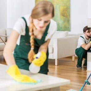 Allen Premier Cleaning Winston Salem, NC Thumbtack