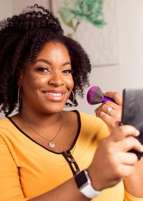 AmberRosee Makeup Artistry, LLC Chesapeake, VA Thumbtack