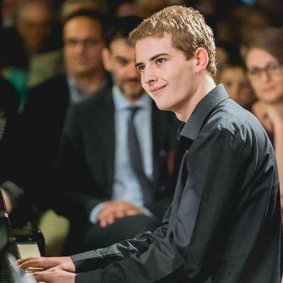 Toby Thomas-Rose, Pianist~Composer~Teacher Pasadena, CA Thumbtack