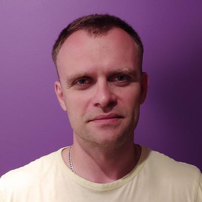 Leonid Marynenko Norwalk, CT Thumbtack