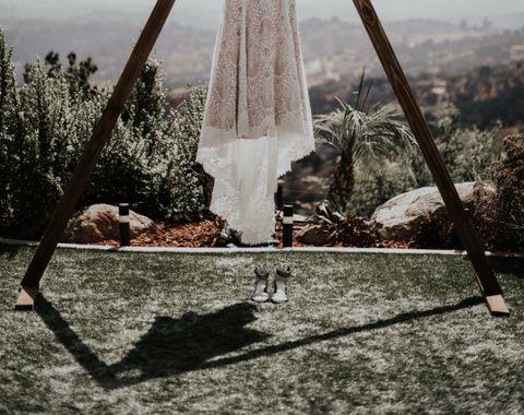 The Greko Wedding