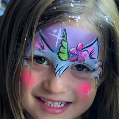DazzleDay Face Painters in  MA and CT Longmeadow, MA Thumbtack