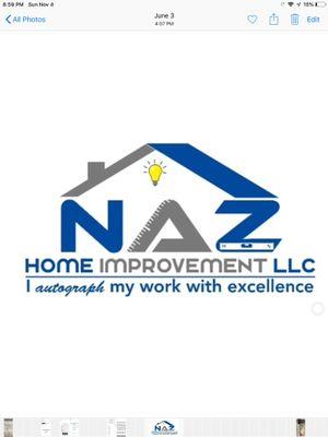 NAZ HOME IMPROVEMENT, LLC. Toledo, OH Thumbtack