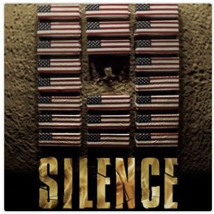 Silence movie about PTSD