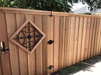 J&J Privacy Fencing Mesquite, TX Thumbtack