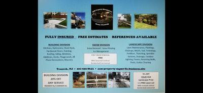 ACM Property Management LLC Teaneck, NJ Thumbtack