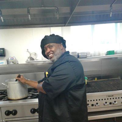 Chef Theo Birmingham, AL Thumbtack