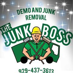 The Junk Boss Farmingdale, NY Thumbtack
