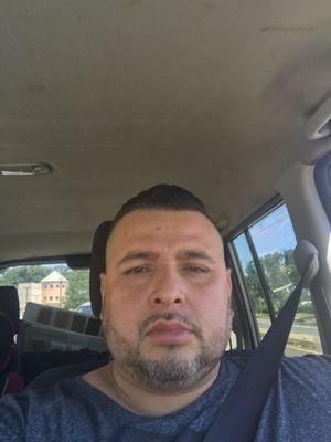 Jose Hernandez Burke, VA Thumbtack