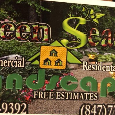 Green Season Landscape & Irrigation Services Lake Bluff, IL Thumbtack