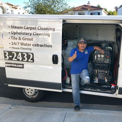 AL Cleaning Services San Diego, CA Thumbtack