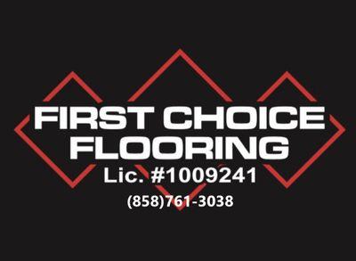1st choice flooring San Diego, CA Thumbtack