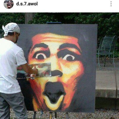 """DS7"" the ARTIST Dorchester, MA Thumbtack"