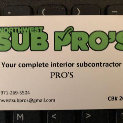 Northwest Sub Pros LLC Clackamas, OR Thumbtack