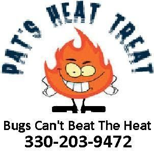 PAT'S HEAT TREAT Barberton, OH Thumbtack
