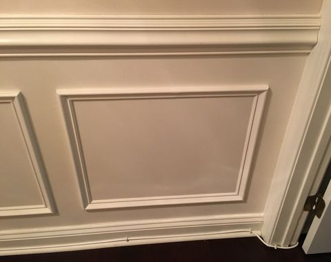 Wainscot Why Not