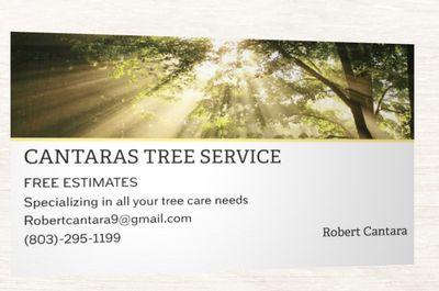 Cantaras tree service Fort Mill, SC Thumbtack