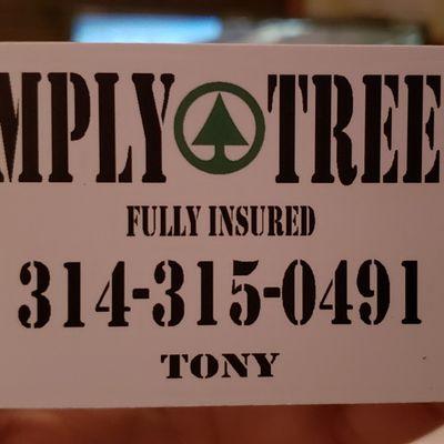 Simply Trees Llc Fenton, MO Thumbtack