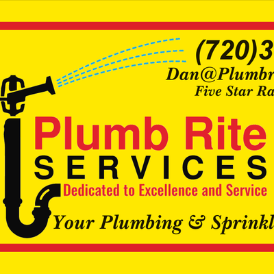 Plumb Rite Services Commerce City, CO Thumbtack