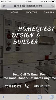 Homequest Design & Builder Centreville, VA Thumbtack