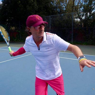 Complete tennis lessons San Mateo, CA Thumbtack