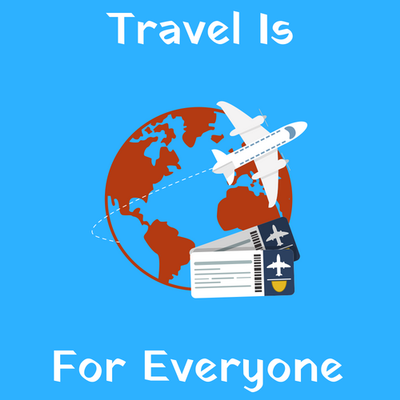 Travel Is For Everyone Brisbane, CA Thumbtack