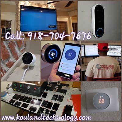 KOULAND TECHNOLOGY, INC Tulsa, OK Thumbtack