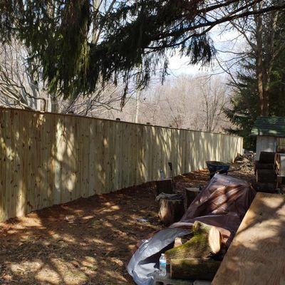 Jfg fences Hyattsville, MD Thumbtack