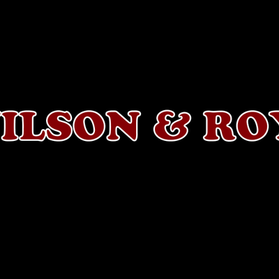 Wilson & Roy Contracting, INC. Plainfield, IN Thumbtack