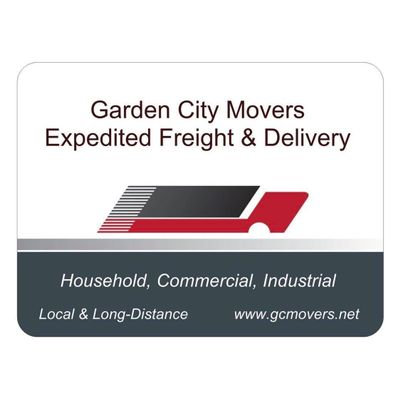 Garden City Movers Expedited Freight & Delivery Aurora, CO Thumbtack