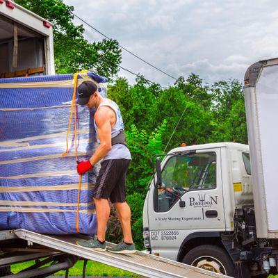 Poseidon Moving Brookline, MA Thumbtack