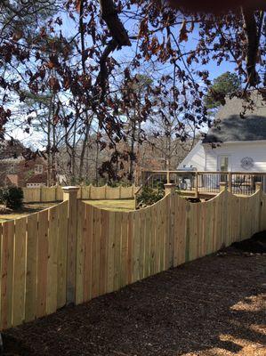 Tapp's Landscaping and Fencing L.L.C Burlington, NC Thumbtack