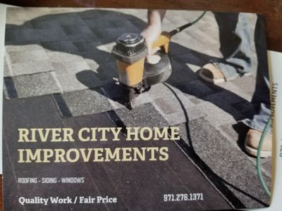 RIVER CITY HOME IMPROVEMENTS Portland, OR Thumbtack