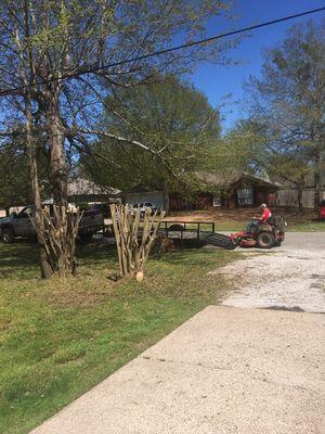 Perfect cut lawn services Tyler, TX Thumbtack