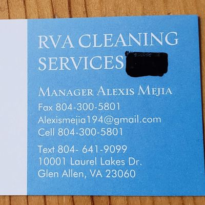 RVA cleaning service Glen Allen, VA Thumbtack