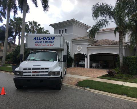 Estate Home move 3-29